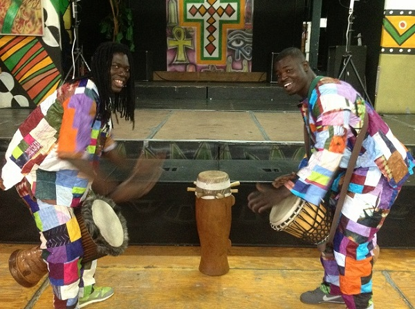 African drummers for hire for African themed event in So Cal